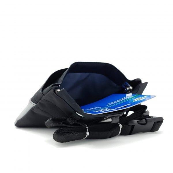 Black PetSafe Treat Pouch Sport